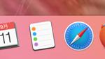 OS XのDockにアプリがいなくなってしまったら…?